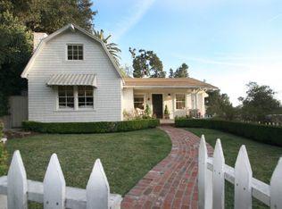 709 Hermosa St , South Pasadena CA