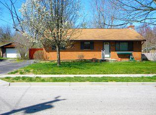 3405 Sagamon Ave , Dayton OH