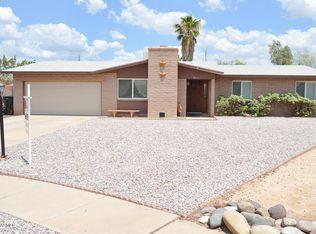 4863 S Tahoe Pl , Tucson AZ
