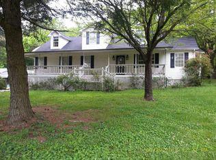 5858 Grubb Rd , Hixson TN