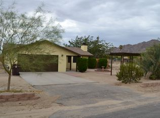 6735 Alpine Ave , Twentynine Palms CA