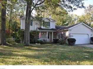 5228 Birch St , North Ridgeville OH