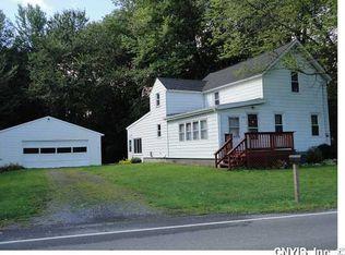 1758 Chestnut Ridge Rd , Chittenango NY