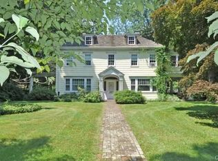 52 Barry Ave , Ridgefield CT
