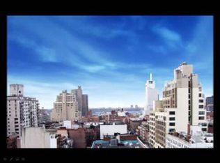 310 W 52nd St Apt 15H, New York NY