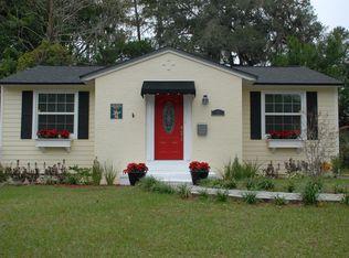 1921 Kingswood Rd , Jacksonville FL
