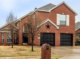 3808 Cedar Falls Dr , Fort Worth TX