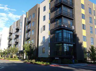 Santana Row, San Jose, CA 95128