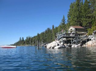 446 N Lake Blvd, Incline Village, NV 89451