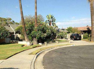 1300 Goodhart Ave , Whittier CA