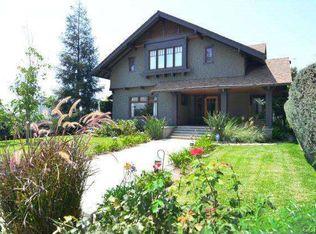 399 N Raymond Ave , Pasadena CA