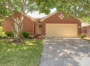 510 Dusty Leather Ct , Pflugerville TX