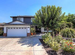 1072 Roxanne St , Livermore CA