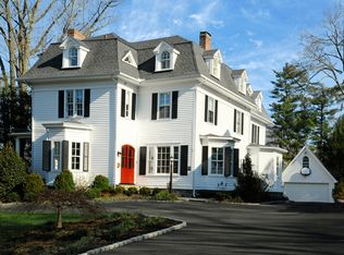 159 Park Ave , Greenwich CT