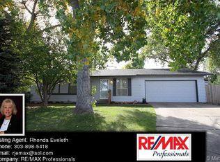 3358 S Iris Ct , Lakewood CO