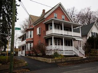 294 Pearl St , Manchester NH
