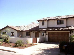 652 Ricardo Ave , Santa Barbara CA