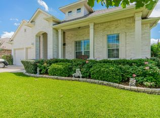 11605 Mill Ridge Trce , Manor TX