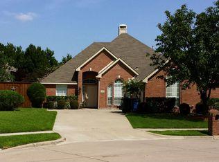 4300 Ripplewood Rd , Frisco TX
