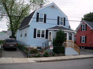 38 Delard St , Lowell MA