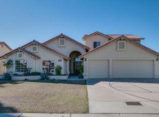 1136 N 35th Cir , Mesa AZ