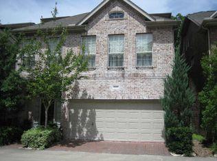 2828 S Holcombe Blvd # F, West University, TX 77025