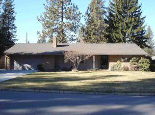 4056 S Helena St , Spokane WA