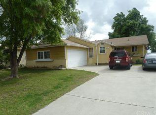 851 W G St , Ontario CA