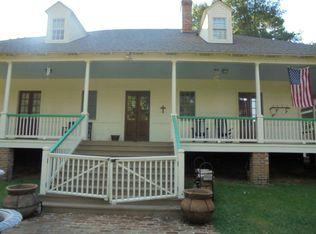 1107 Freetown Rd, Vicksburg, MS 39183