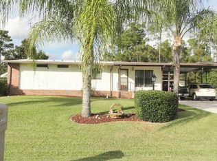 3600 Blueberry Ln , Sebring FL