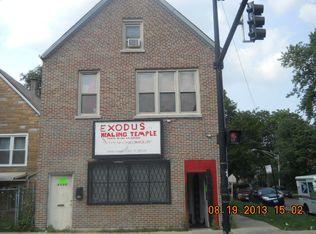 4200 W Augusta Blvd , Chicago IL