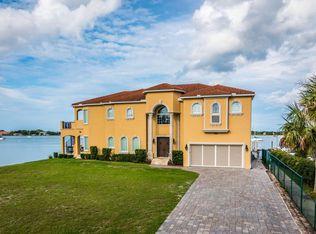 1 Bonita Bay Dr, Saint Augustine, FL 32084