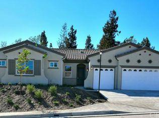 11367 Rey Terrace Way , Sylmar CA