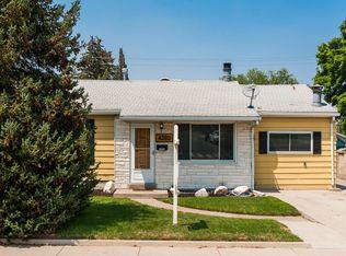 4380 W 5500 S , Salt Lake City UT