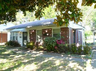 1452 Marcia Rd , Memphis TN
