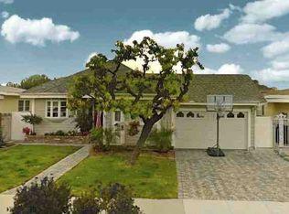 3474 Senasac Ave , Long Beach CA