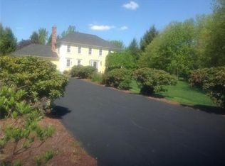 42 Fuller Rd , North Andover MA
