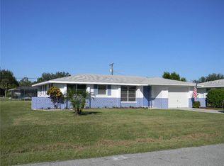 3251 Elkcam Blvd , Port Charlotte FL
