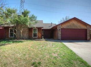 7516 Northway Ct , Oklahoma City OK