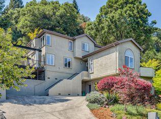 98 Barbara Rd , Orinda CA