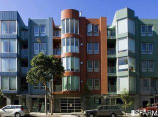 525 Gough St Apt 102, San Francisco CA