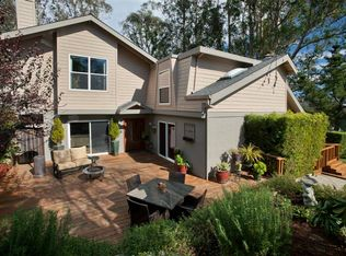 1013 Erica Rd , Mill Valley CA