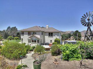 254 Payne Rd, San Juan Bautista, CA 95045