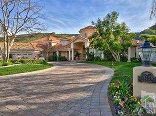 11186 Sumac Ln, Santa Rosa Valley, CA 93012