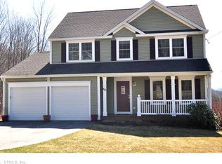 60 Spencer Hill Rd , Winsted CT
