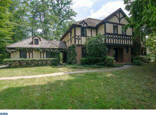 705 Princeton Rd , Wilmington DE