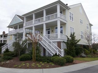 107 Gallants Ln , Beaufort NC