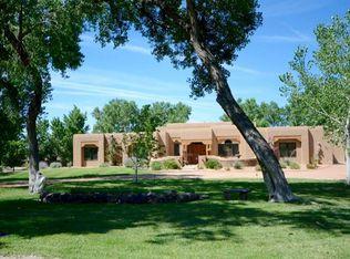 772 Camino Vista Rio, Bernalillo, NM 87004