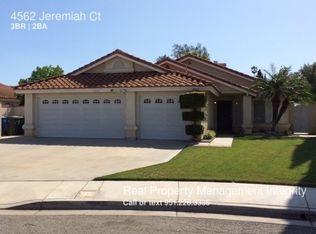 4562 Jeremiah Ct , Riverside CA