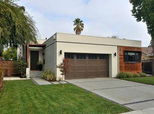 387 Ely Pl , Palo Alto CA
